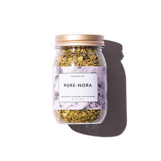 PURE-NORA - Healthy Skin